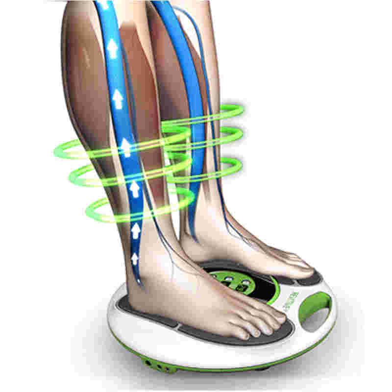 Impulsions électriques de Revitive Medic