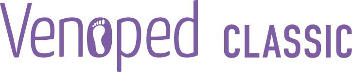 Logo Venoped Classic - Semelle action jambes légères